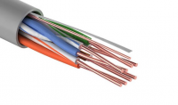 Кабель UTP 4PR 24 AWG, cat 5е, 305м, OUTDOOR PROCONNECT